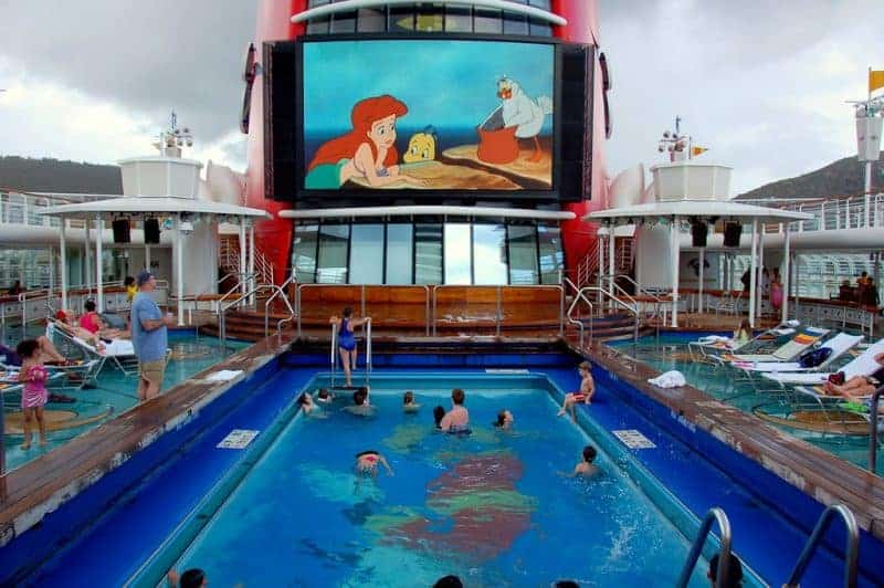 Safety Tips for Cruises with Kids