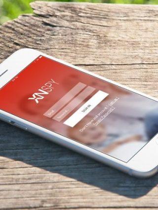 XNSPY Monitoring App