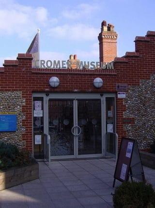 Cromer Museum