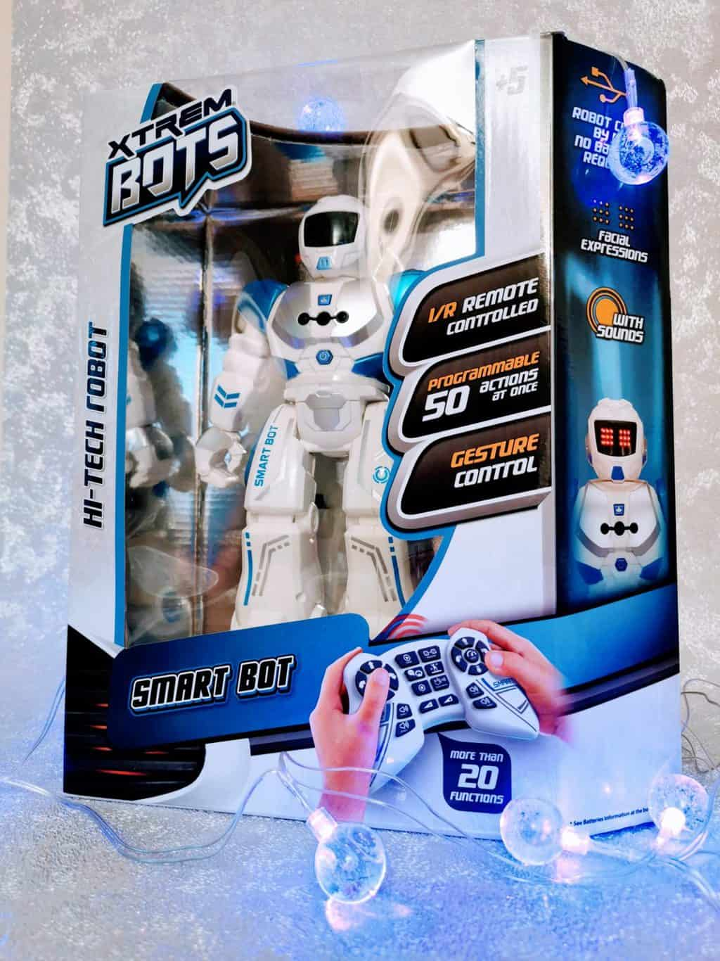 Xtrem Smart Bot