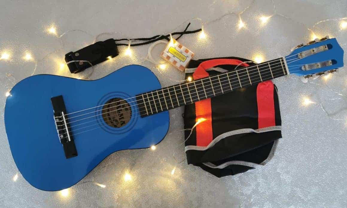 Rimmers Palma Junior Guitar