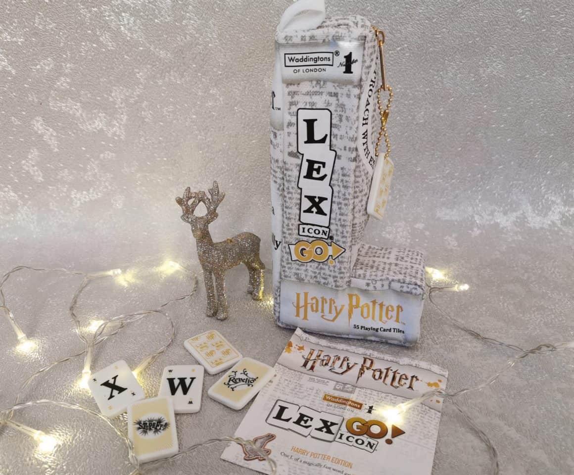 Harry Potter Lex-GO