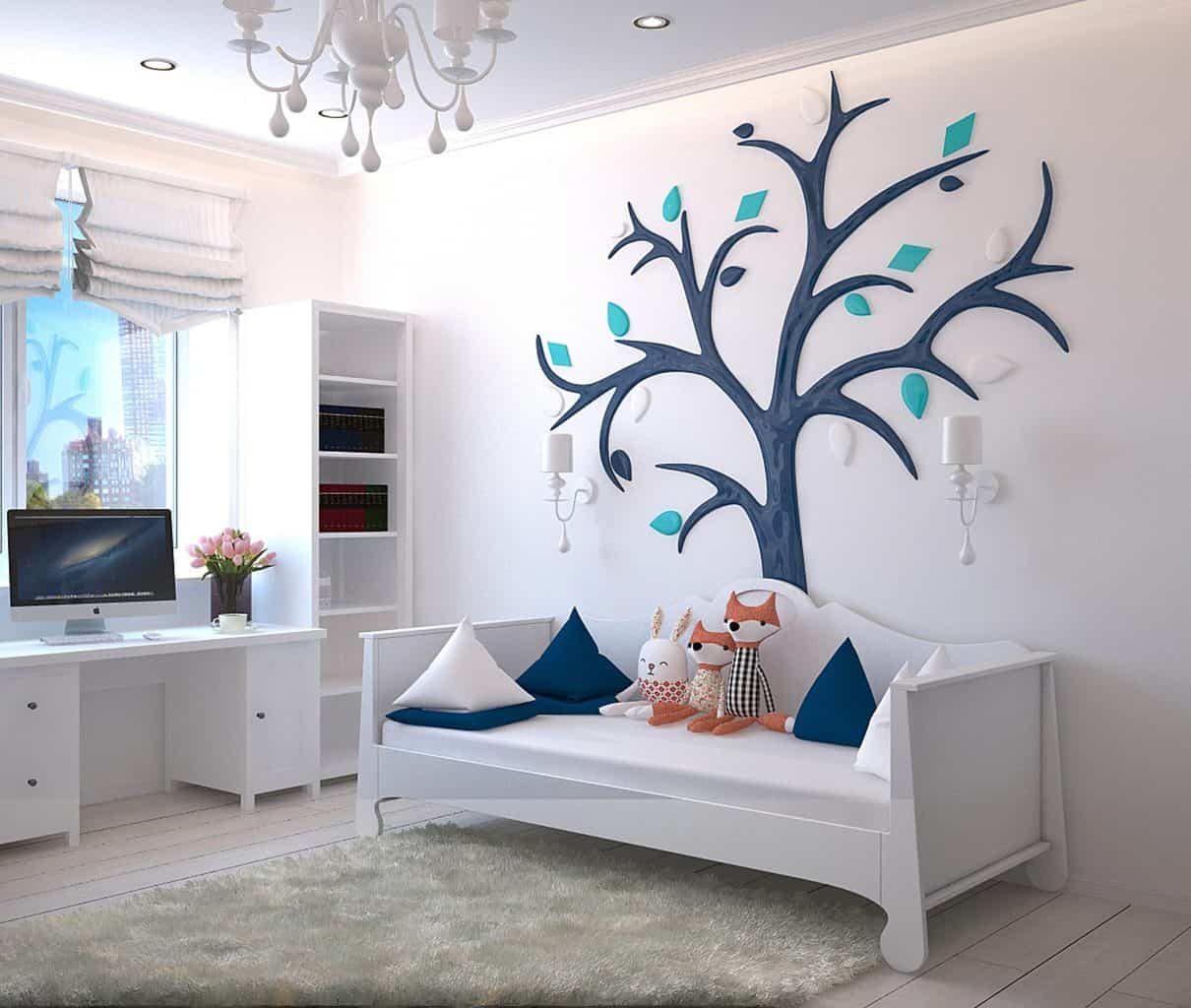 Design the Perfect Bedroom