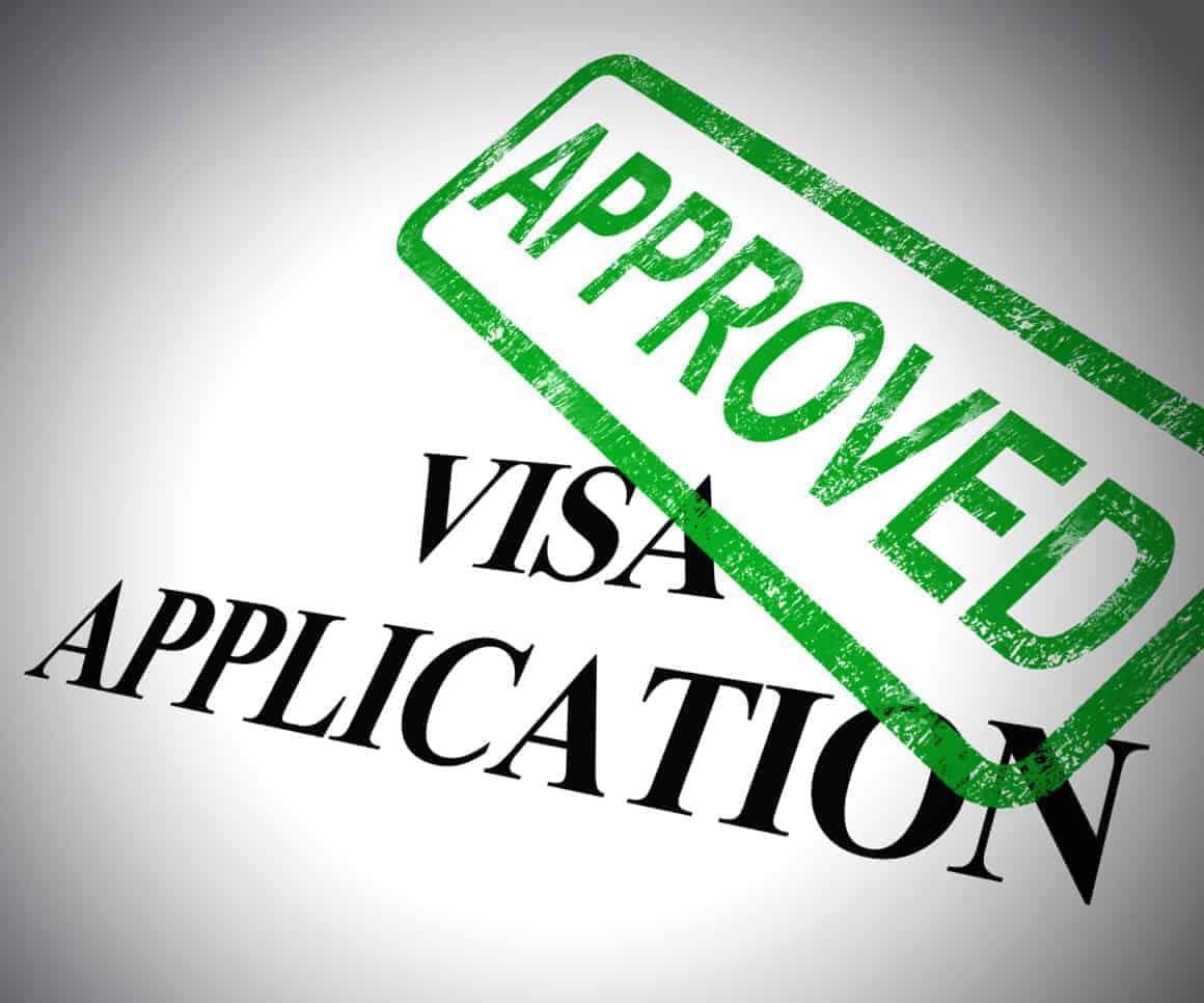 ESTA travel permit