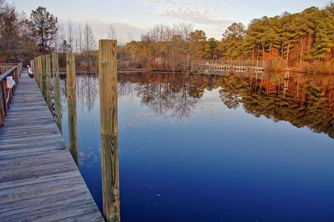 Deep Creek, Chesapeake