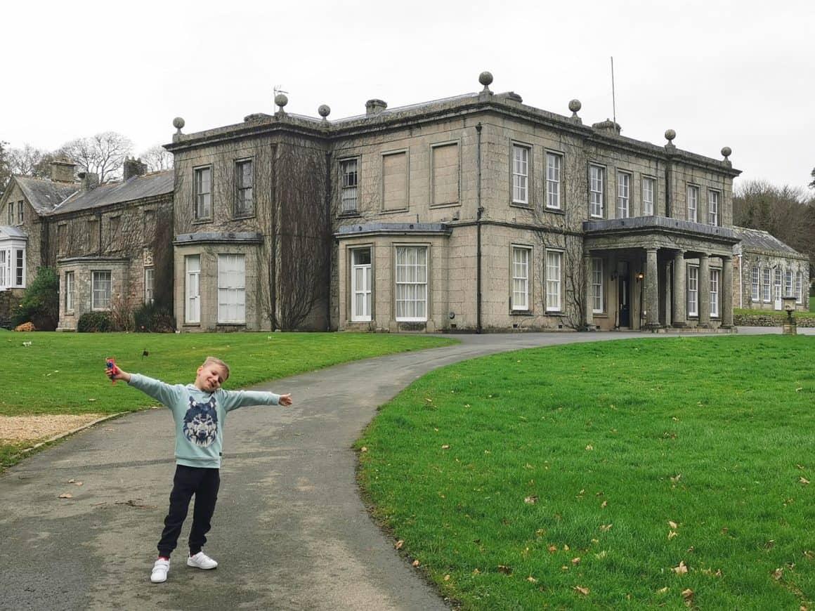 The Clowance Estate