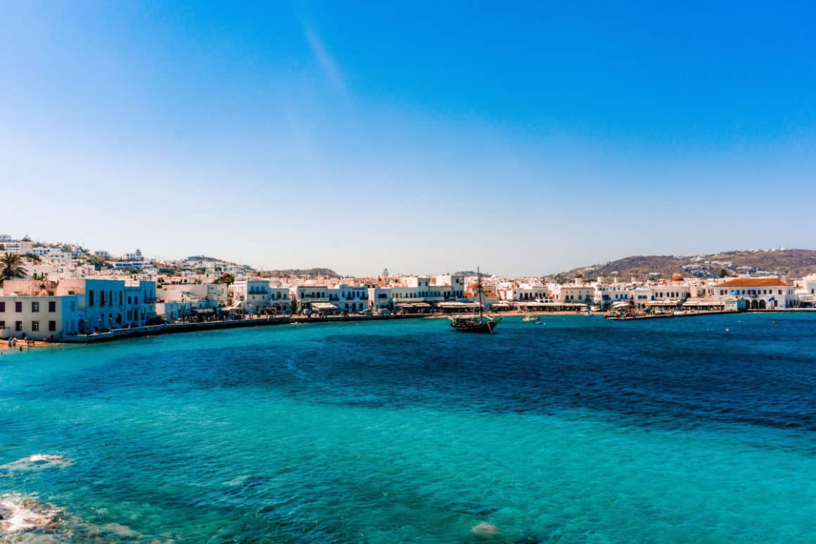 Welcoming the Most Luxurious Mykonos Villas Recently Been Added to Kinglike Portfolio
