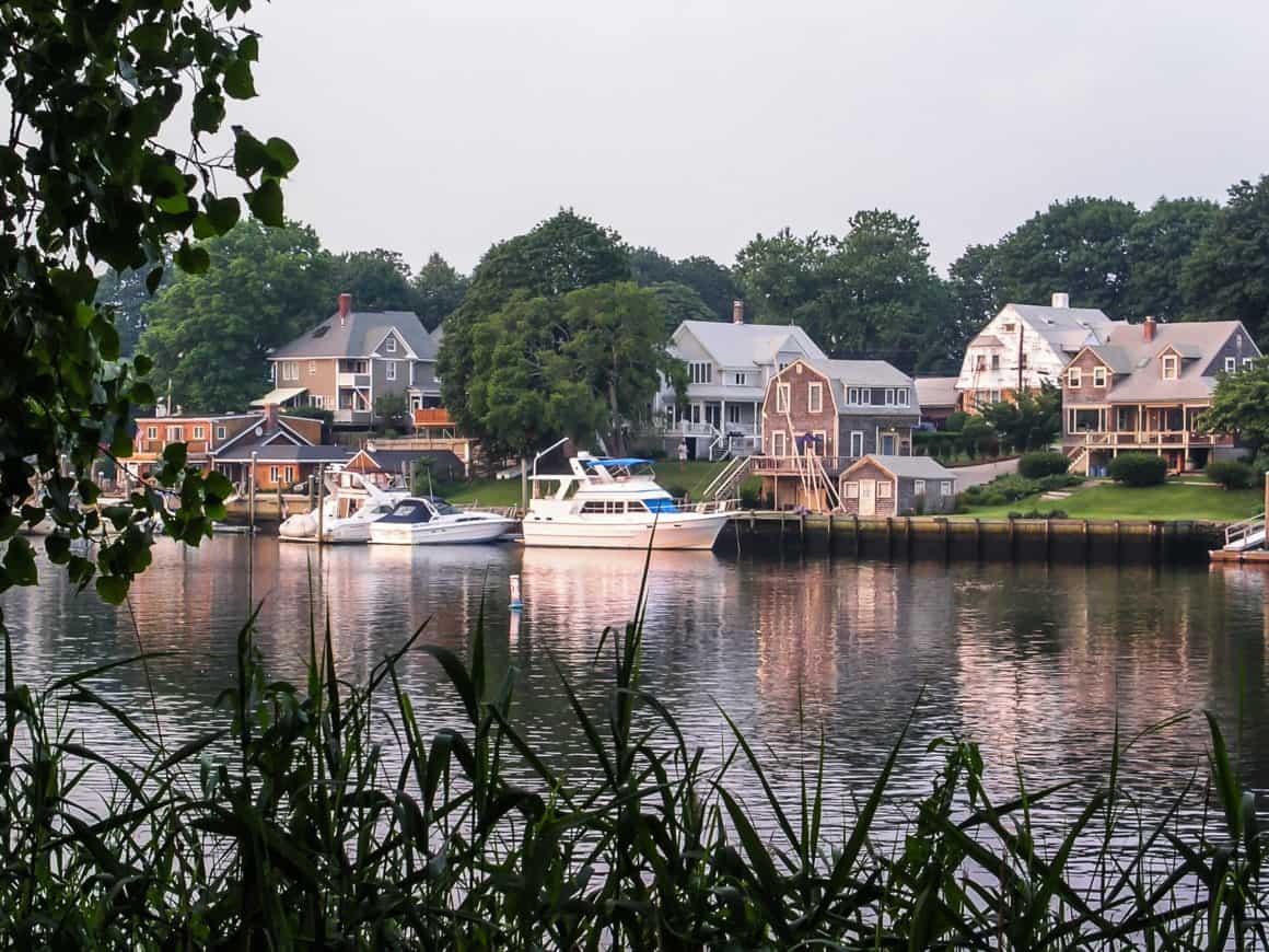 Warwick Rhode Island