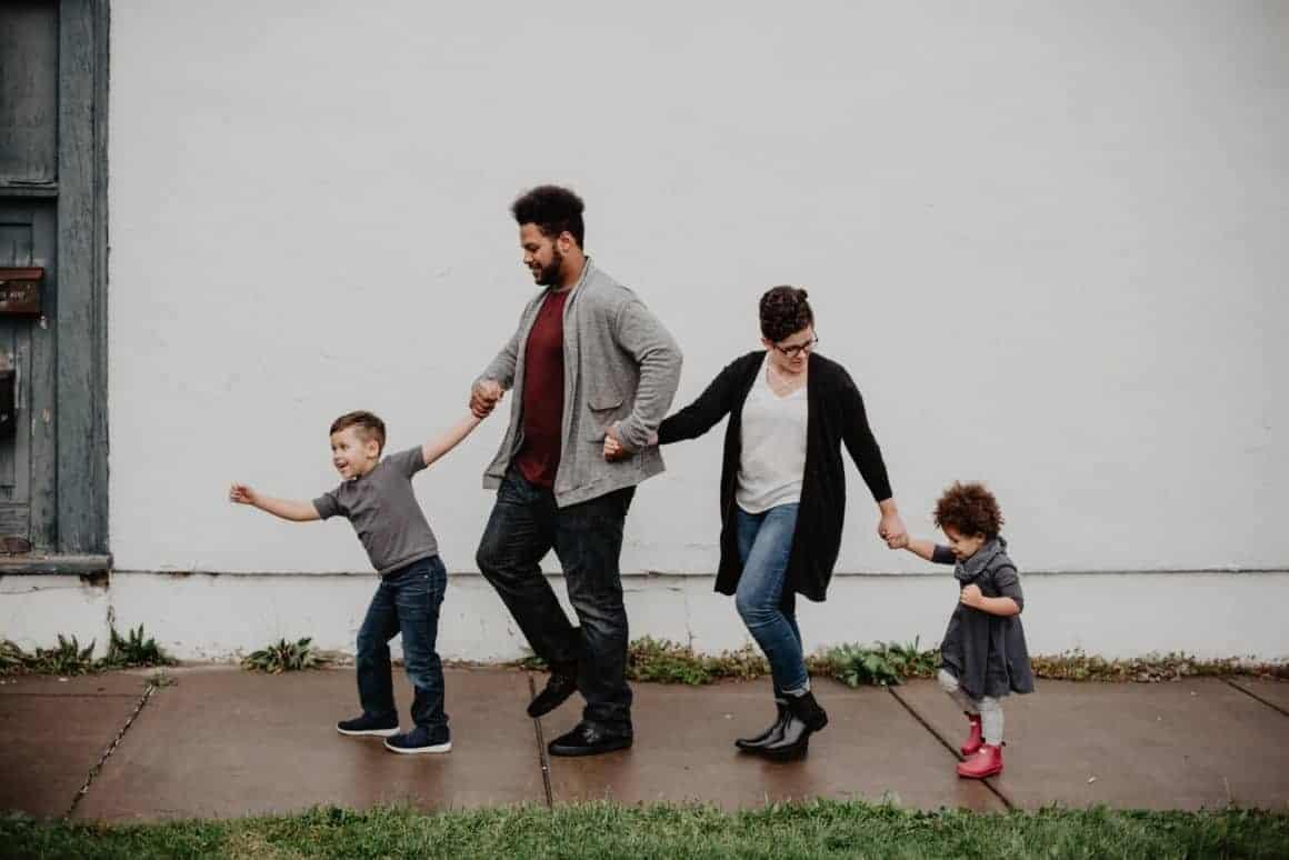 Family management tips