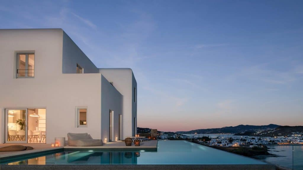 Villa Avant Garde