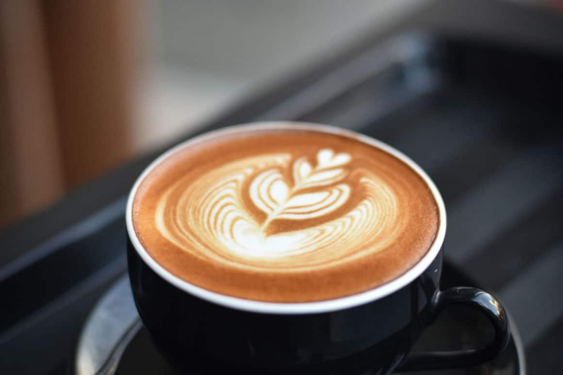 morning coffee healthier