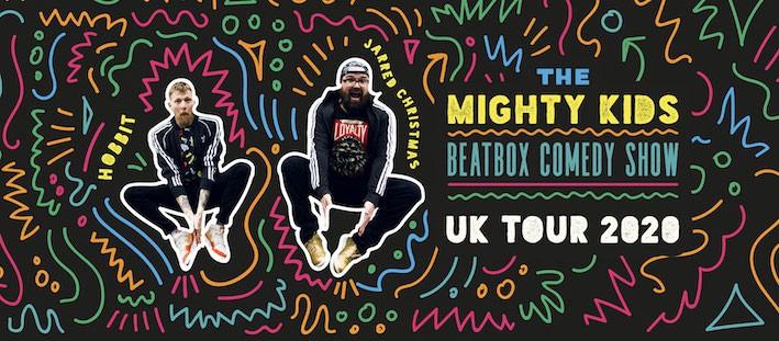 Mighty Kids Beatbox Comedy Show