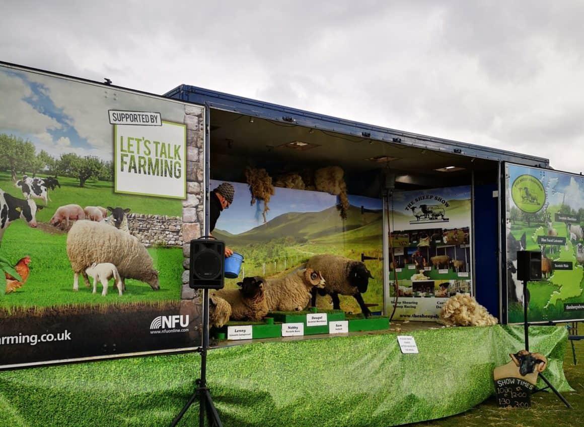 Countryside Lincs Show