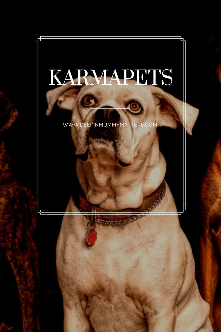 Karmapets