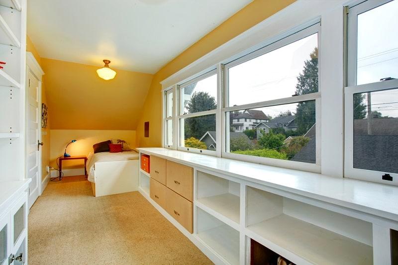 Benefits of Double Glazed Windows