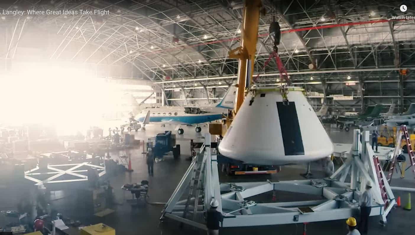 NASA: Langley Research Center