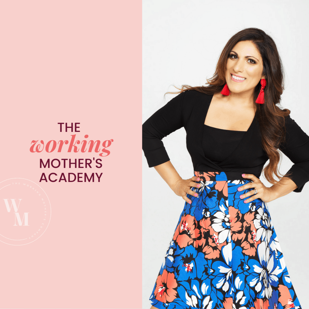 The Working Mother's Academy