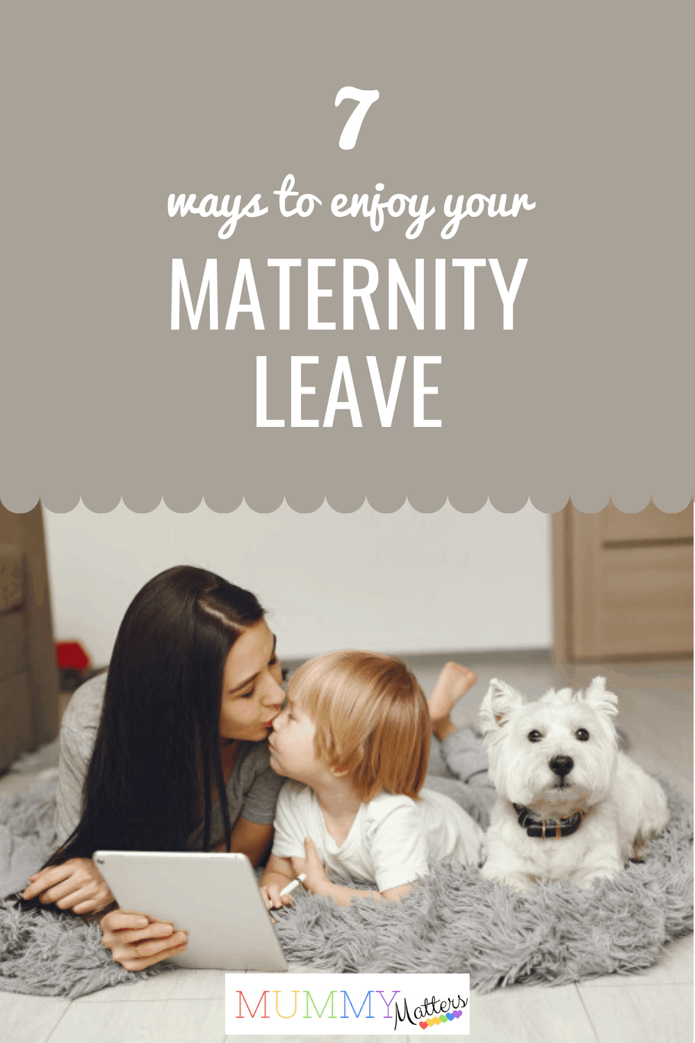 The days after your baby arrives will be a whirlwind of emotions, sleepless nights, and bonding with your baby. Read on for tips to enjoy your maternity leave.