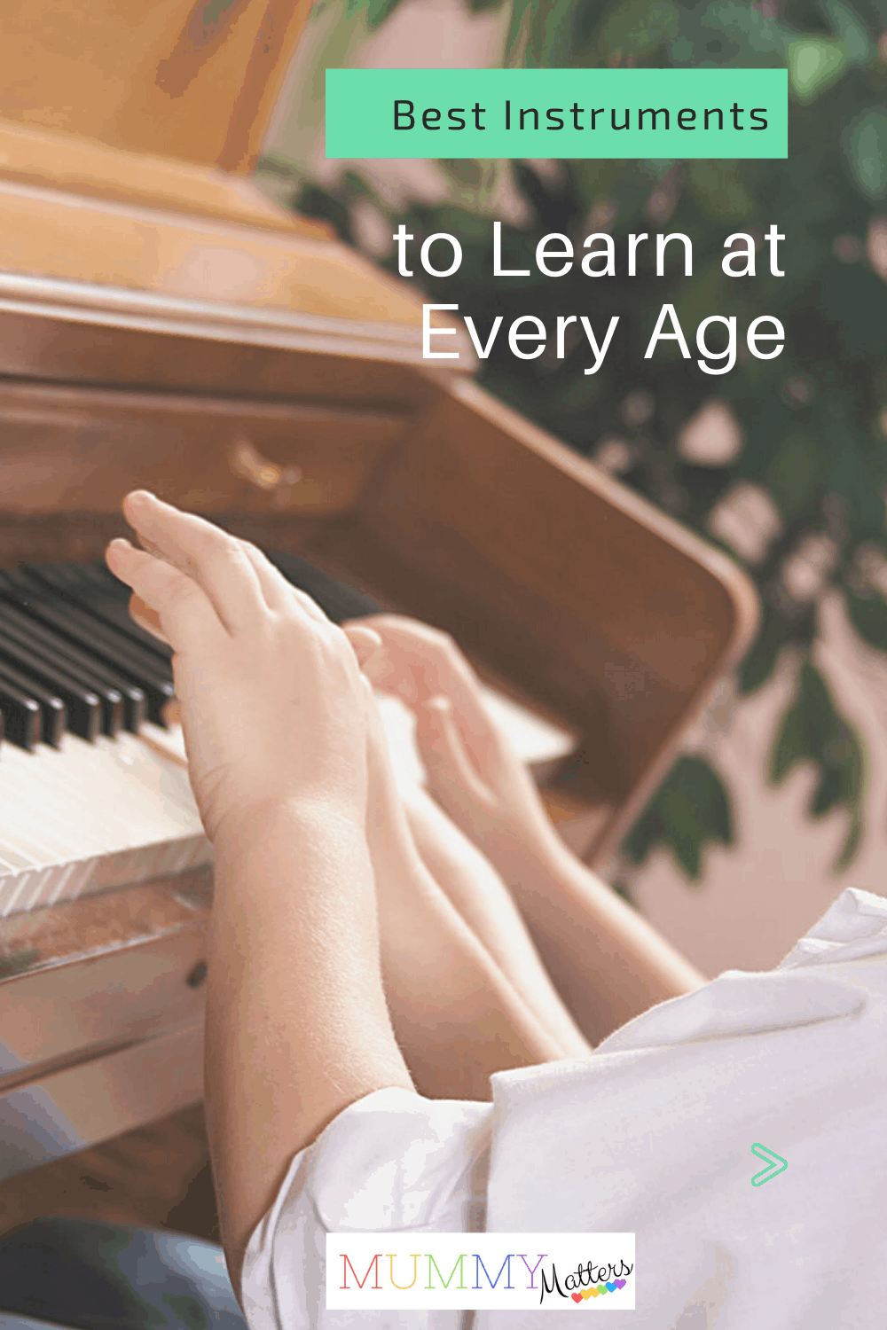 Best Instruments to Learn at Every Age 2