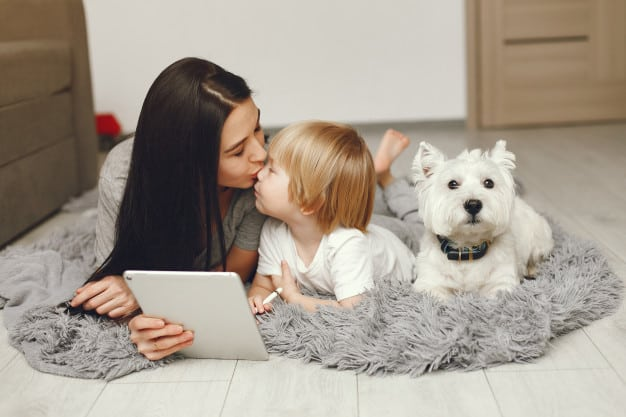 7 Ways to Enjoy Your Maternity Leave 2