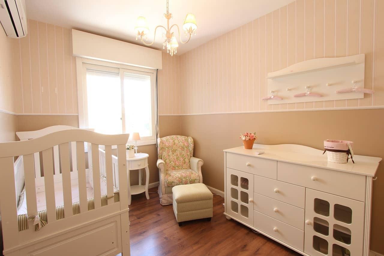 Child's nursery
