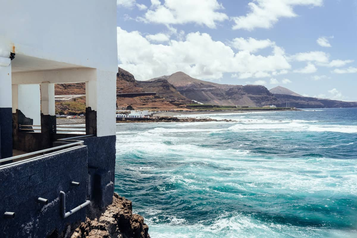 Holidays in Gran Canaria