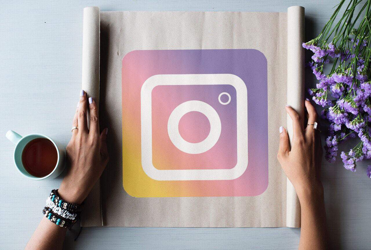 Instagram tips for Nutritionists and Dieticians