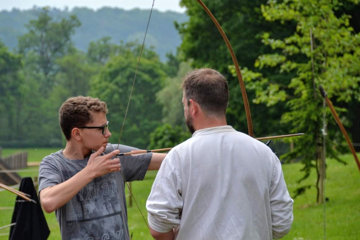Why Archery is a family sport