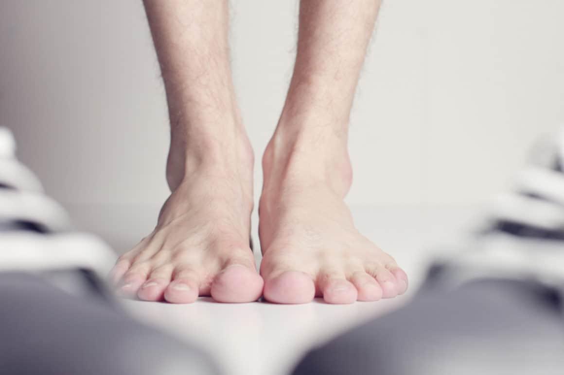 Foot injuries