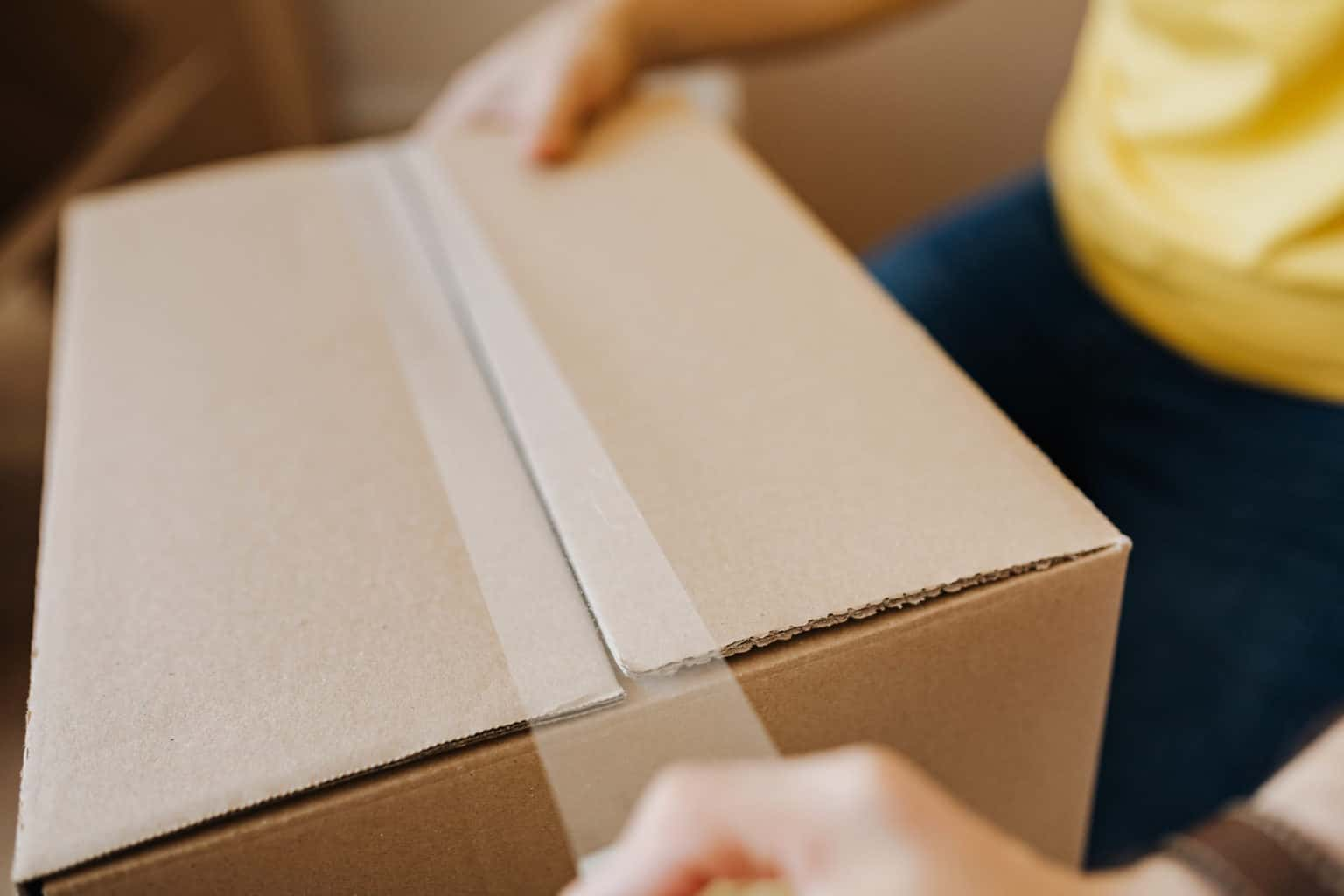 Start your own courier business