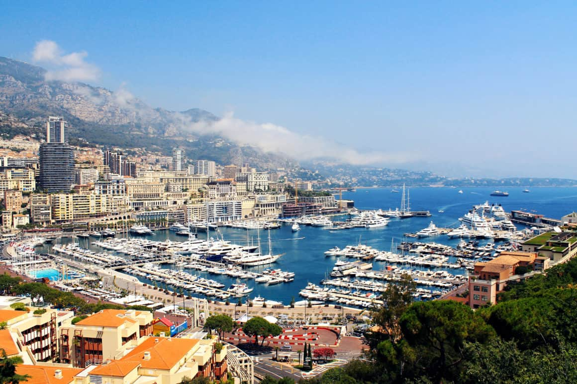 Tips for Travelling to Monaco