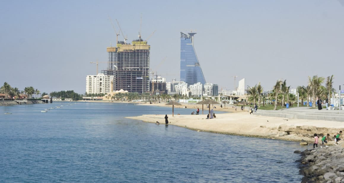 5 best Saudi Arabia destinations 1