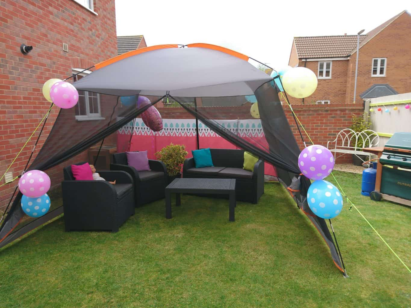 Outdoor party mistakes to avoid