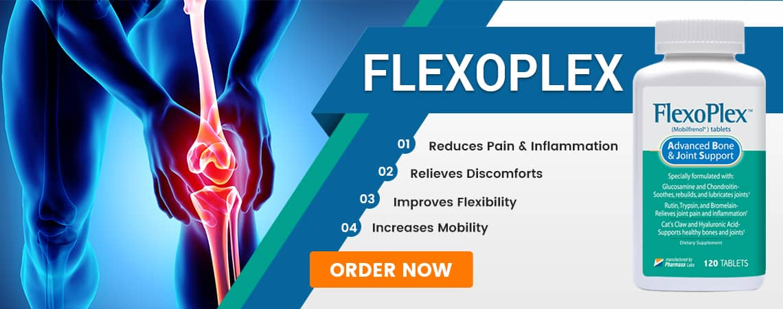 Flexoplex Review: Is it one of the Best Joint Supplements? 2