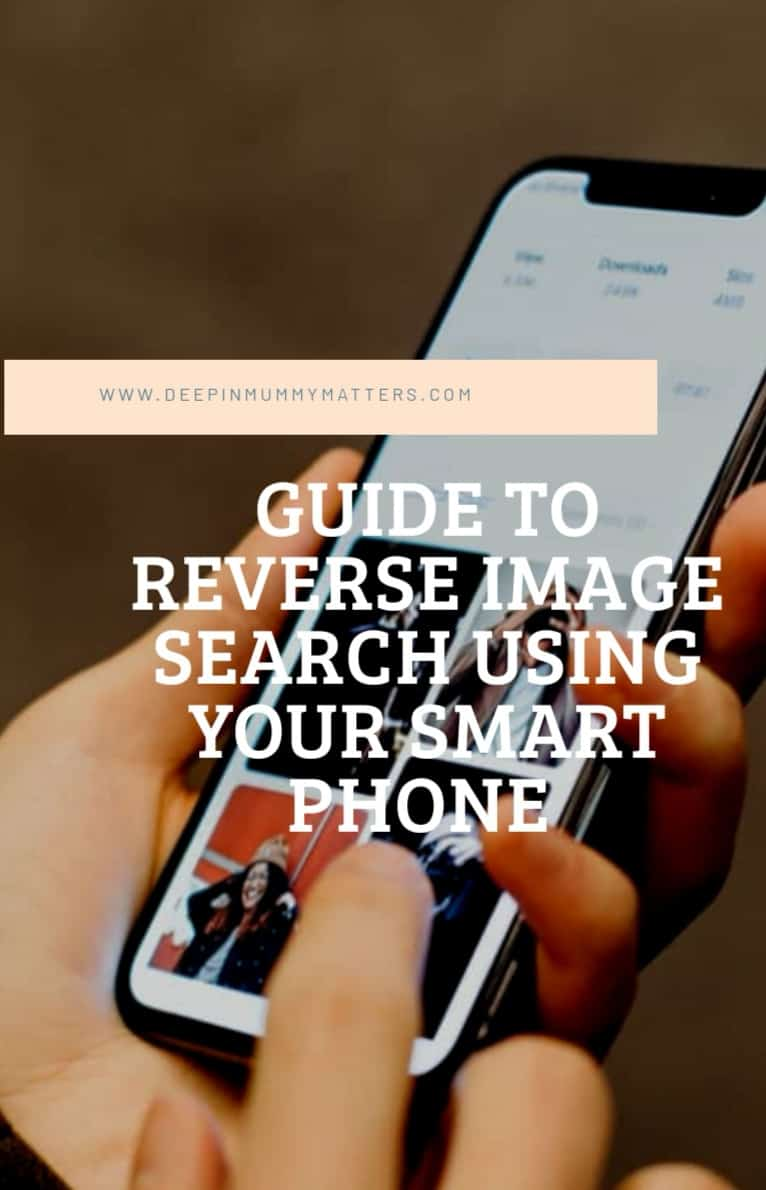 Guide on How to Reverse Image Search Using Your Smartphone