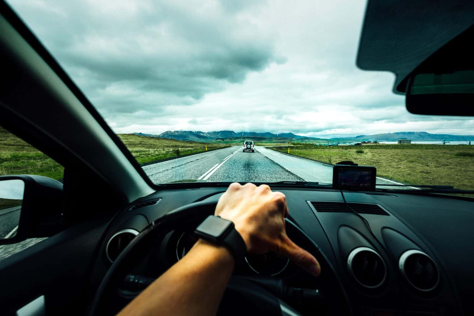 How To Help Your Teenager As They Learn To Drive