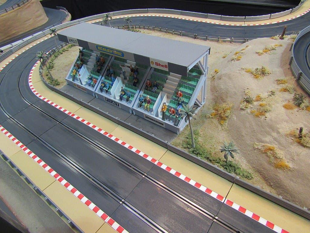 Carrera-racing-set