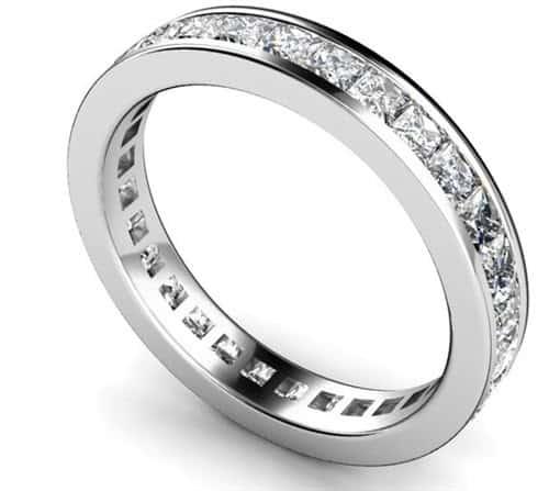 Best eternity rings