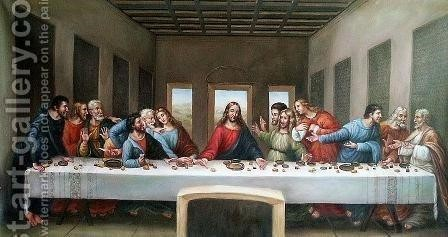 10 Hidden Details You Never Noticed in Famous Paintings 2