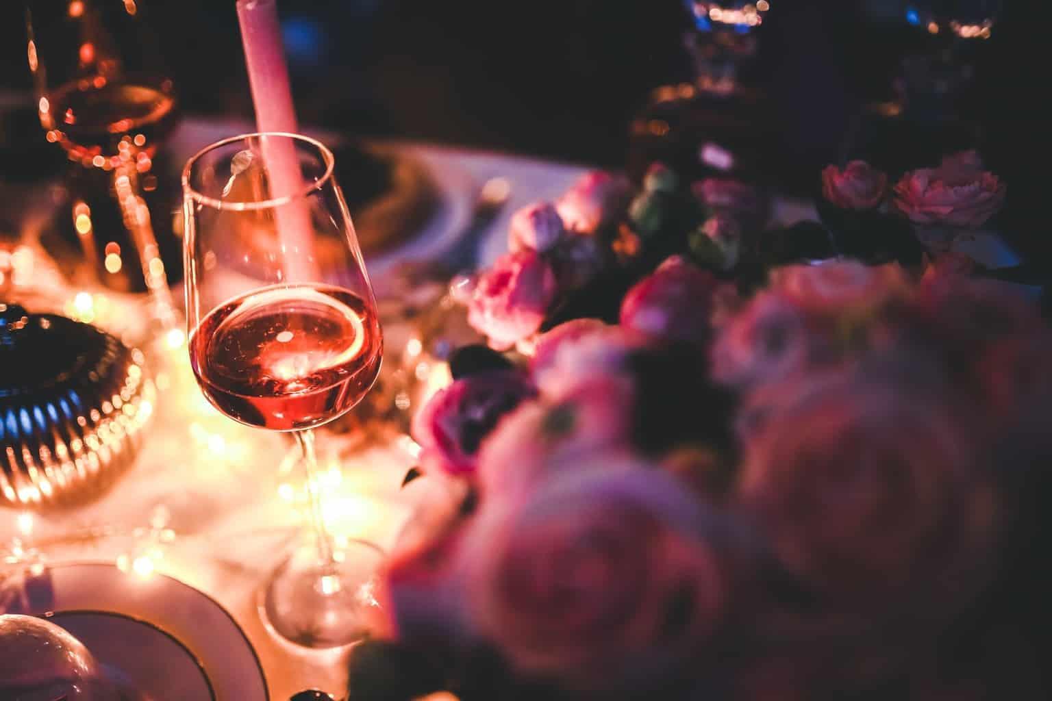Romantic Meal