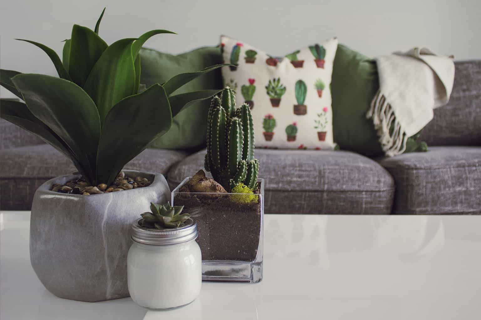 5 Customisation Ideas to Breathe New Life into Your Living Room