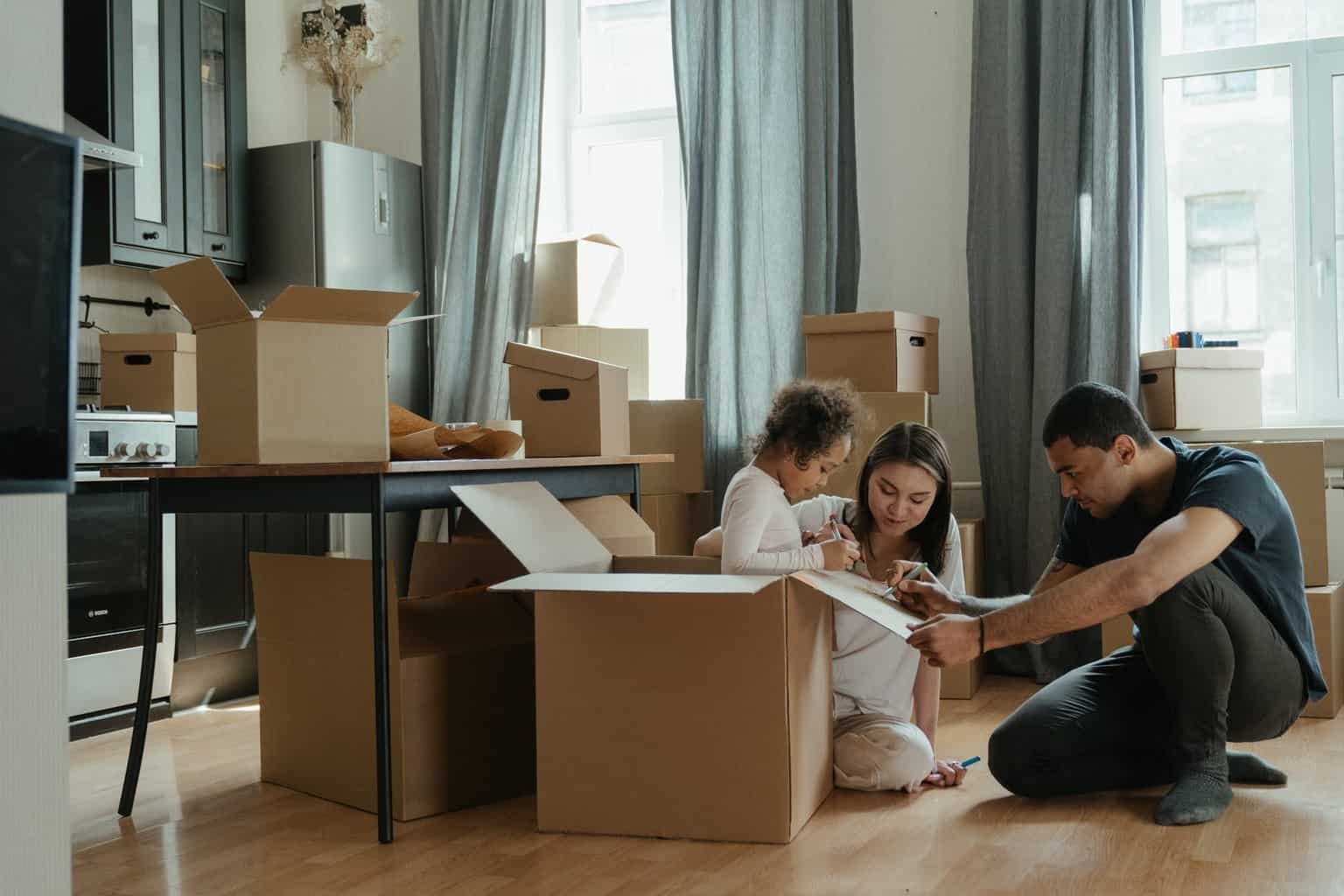 House Move Tips