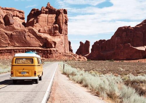 Australian Road Trip Tours