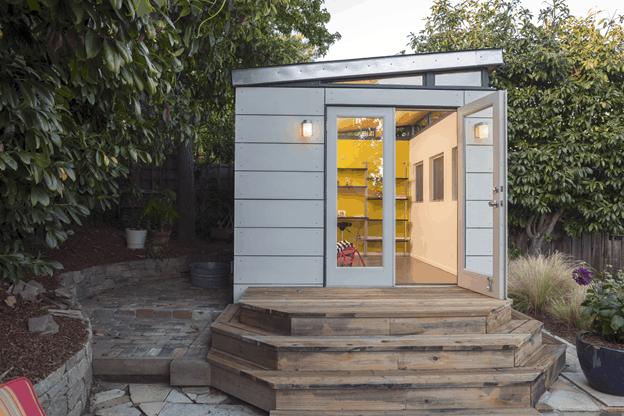 ADU - Accessory dwelling unit