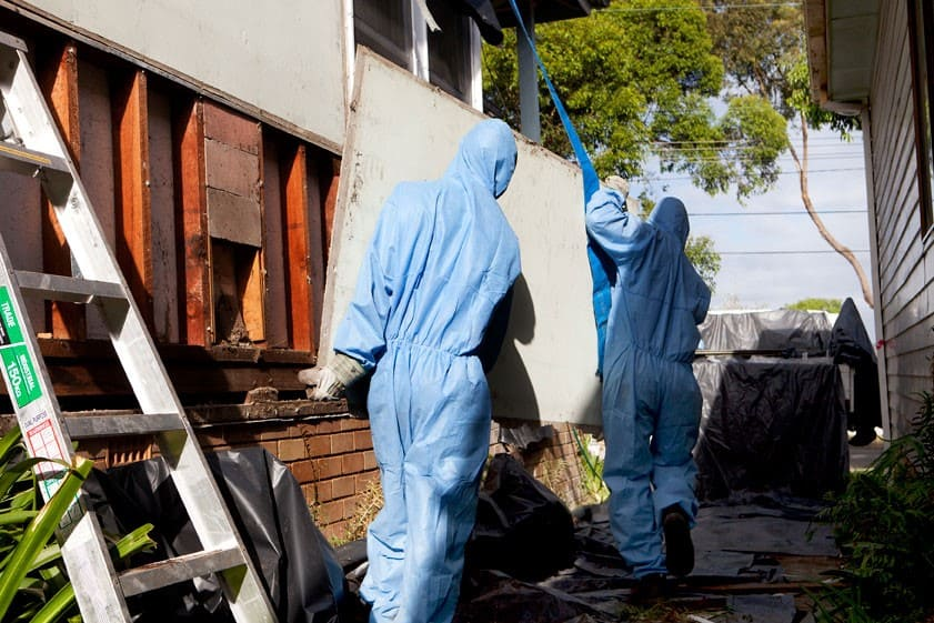 Asbestos Removal Wollongong Services