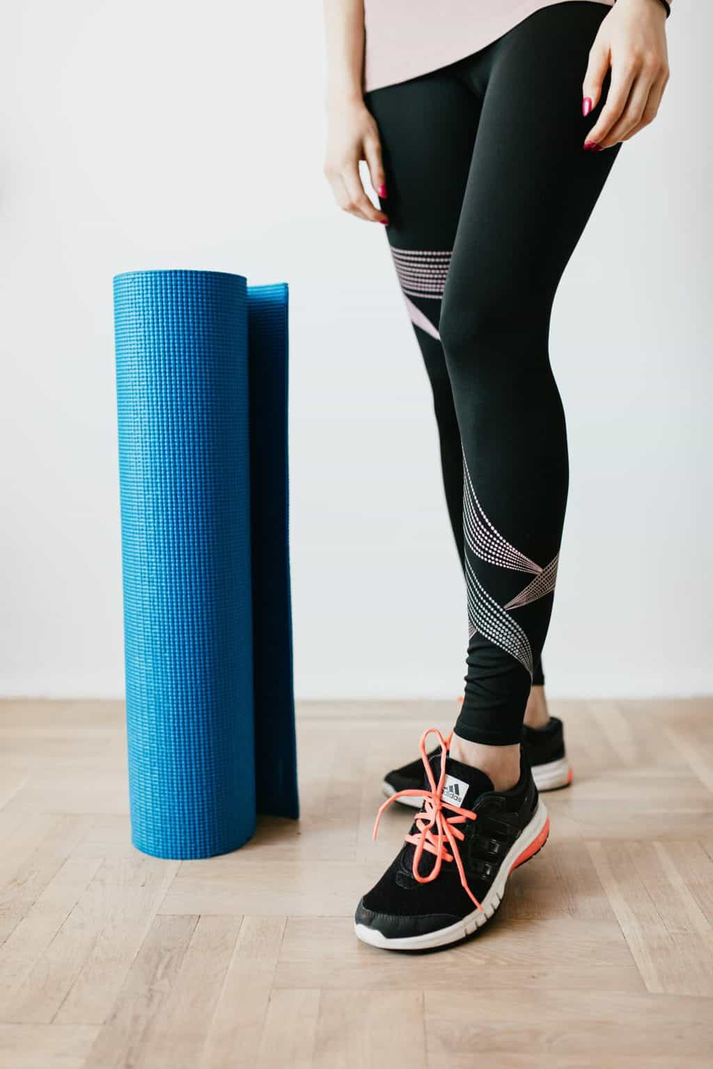 Top 5 workout routines to carry out when trying to conceive