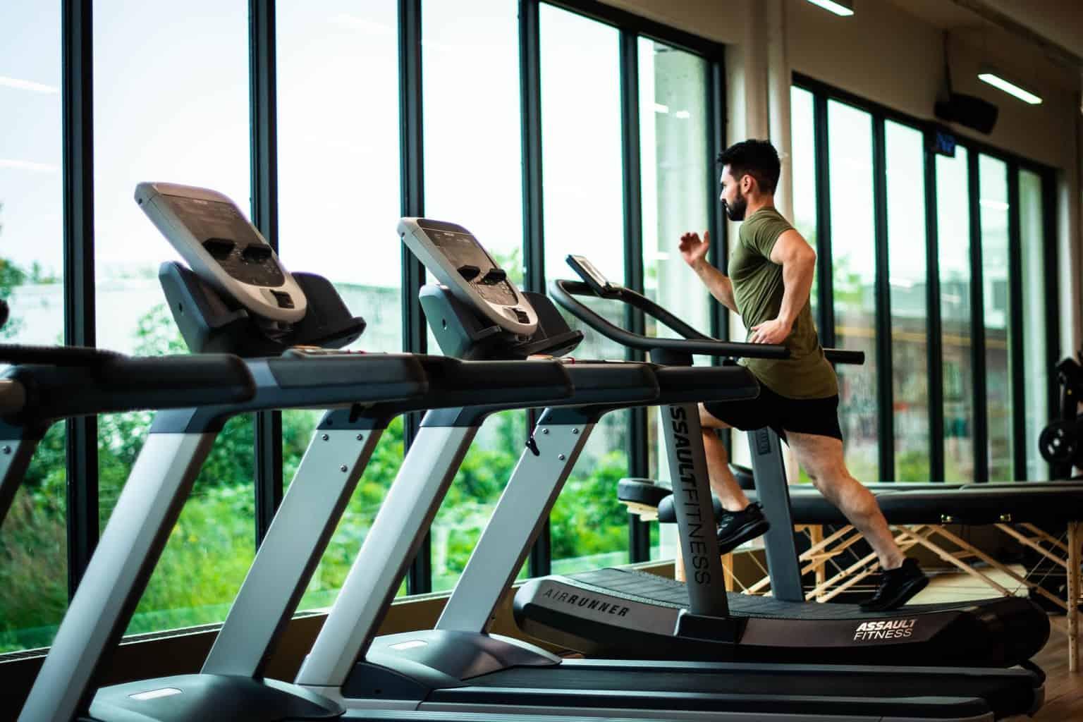 Gym Management
