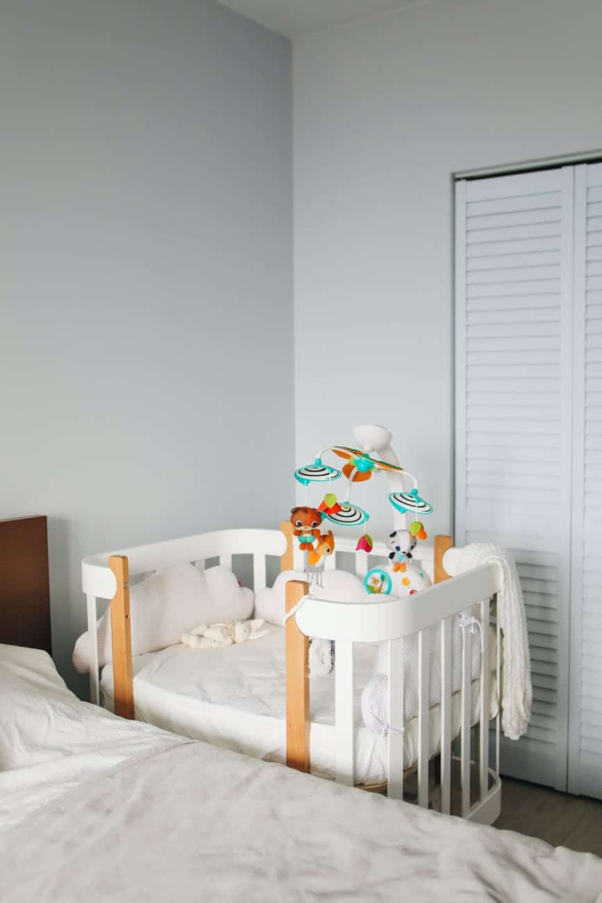 Bedroom Decor Ideas For New Mums 2