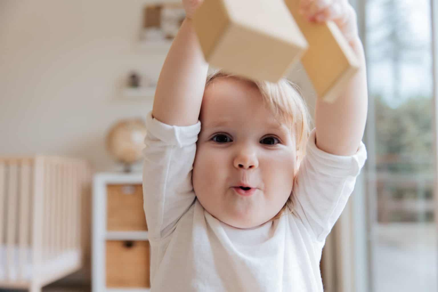 Parenting Toddlers And The Home Adjustments To Consider