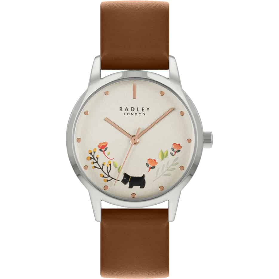 Gift a Radley Watch with Watches2U 2